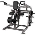 Hammer Strength Full Commercial Seated Dip