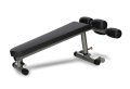 Matrix Fitness G3 Series FW83 Adjustable Decline Bench