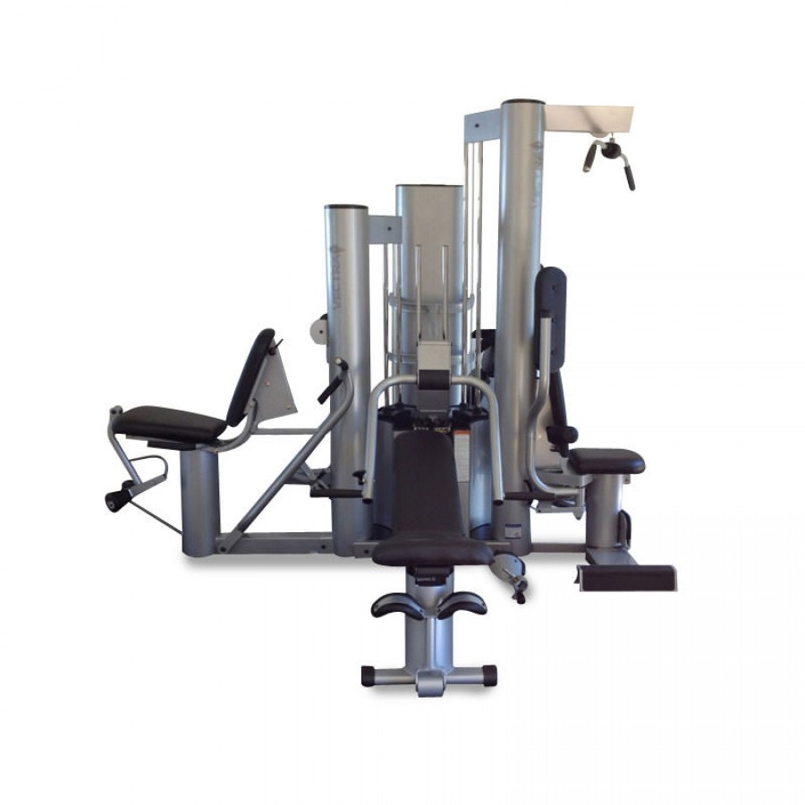 Vectra Gym Equipment Pictures