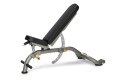 Matrix Fitness G3 Series FW80 Multi Adjustable Bench