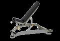Matrix Fitness G3 Series FW80 Multi Adjustable Bench