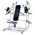 Hammer Strength Full Commercial Iso Lateral Super Incline Press