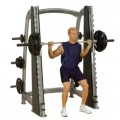 Body-Solid Pro Club-Line Counter Balanced Smith Machine