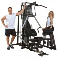 Body-Solid G6B Bi-Angular Gym with Leg Press