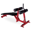 Hammer Strength Full Commercial Decline / Abominal Bench