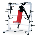 Hammer Strength Full Commercial Iso Lateral Wide Chest