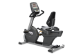 Matrix Fitness R3x Recumbent Cycle