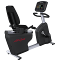 Life Fitness Activate Series Recumbent Cycle