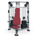 Life Fitness Cable Motion Series Shoulder Press
