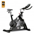 BH Fitness Spada Dual Indoor Cycle with Dual iConcept Technology