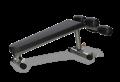 Matrix Fitness G3 Series FW83 Adjustable Decline Bench