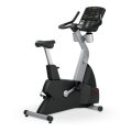 Life Fitness Club Series Upright Cycle with Integrity Console