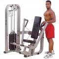 Body-Solid Pro Club Line Chest Press Machine (410lb Stack)