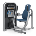 Life Fitness Circuit Series Chest Press