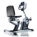 NordicTrack GXR 4.2 Recumbent Cycle (iFit Live compatible)